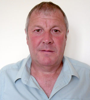 John Geoghegan 2