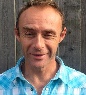 Paul Buckland 2