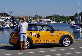 Paul Buckland 1
