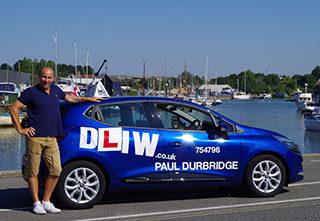 Paul Durbridge 1
