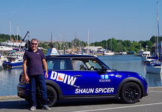 Shaun Spicer 1
