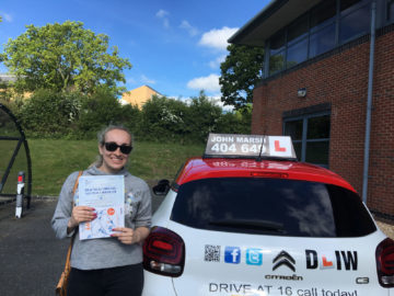 Driving Lessons Isle of Wight